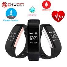 X9 сердечного ритма Мониторы смарт-браслет Bluetooth4.0 Водонепроницаемый умный Браслет крови Фитнес трекер умный группа для iOS и Android