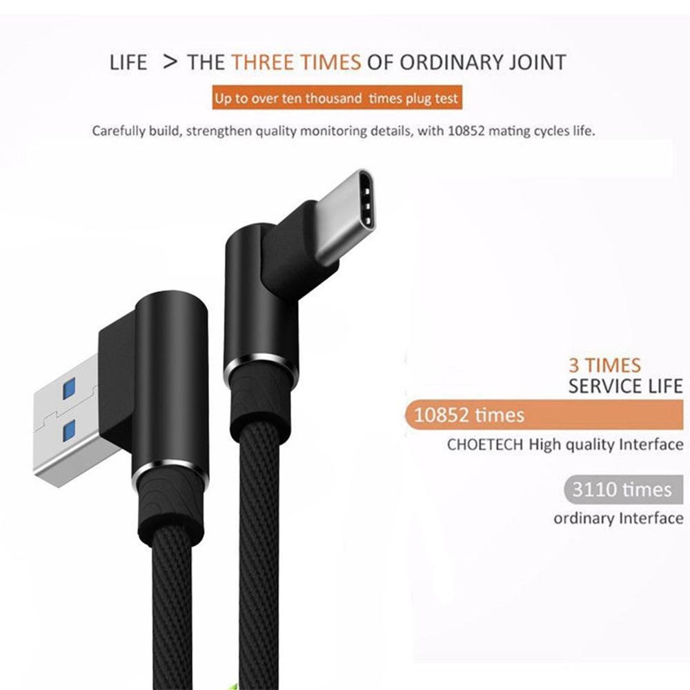 Bochten Data Lijn Micro voor Iphone Type-C Smart Opladen Bescherming voor Mobiele Telefoon Powerbank Oplader Tester Lijn