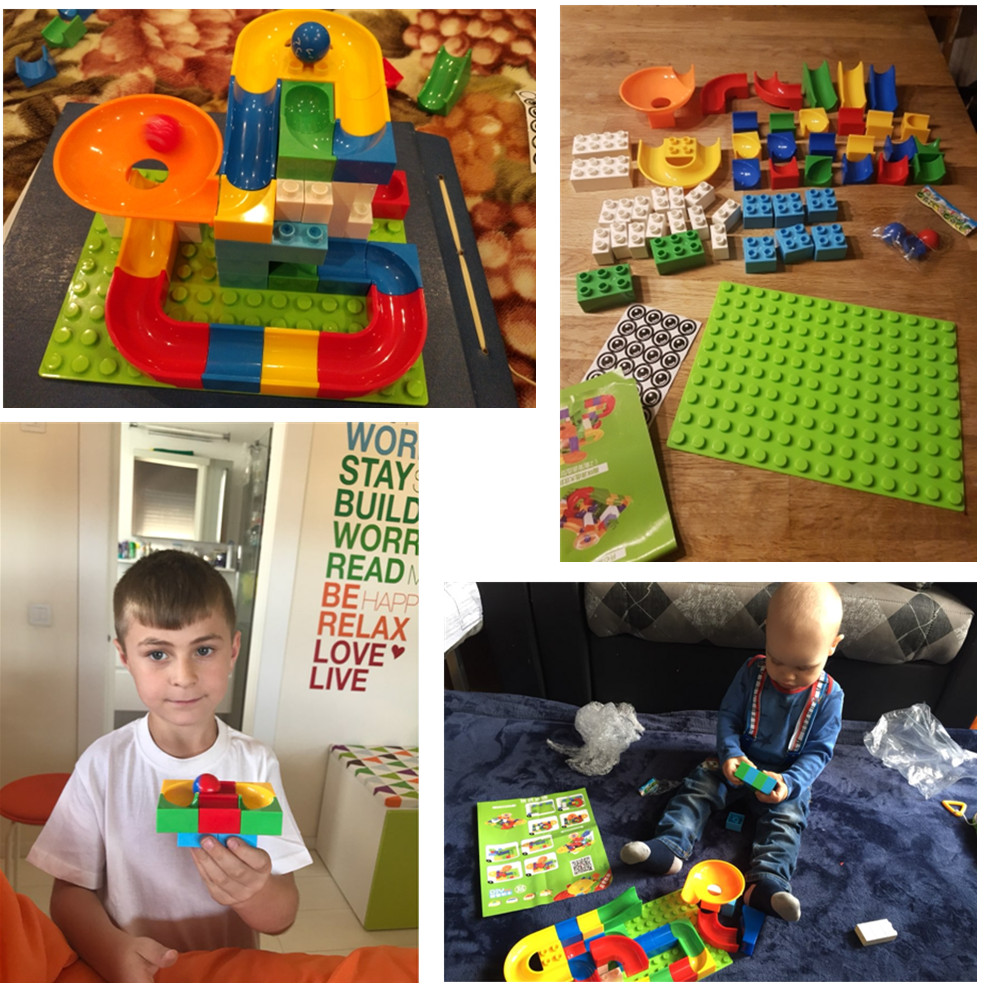 Blocos duploed Estilo : Educational Toys