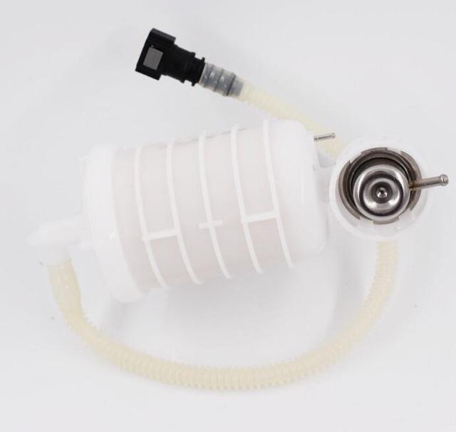 1 piece fuel filter with pressure regulator for bmw e83 x3 2004-2006  16146766158