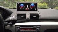 Otojeta высокого класса quad core android 4.4.4 автомобиля сенсорный экран Мультимедиа головных устройств для BMW E87 2005 2012 с оригинальным CIC Системы