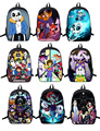 New Undertale Backpack Sans And Papyrus School Backpacks Boys Girls Bag Children School Bags Undertale Schoolbags Kids Gift Bag