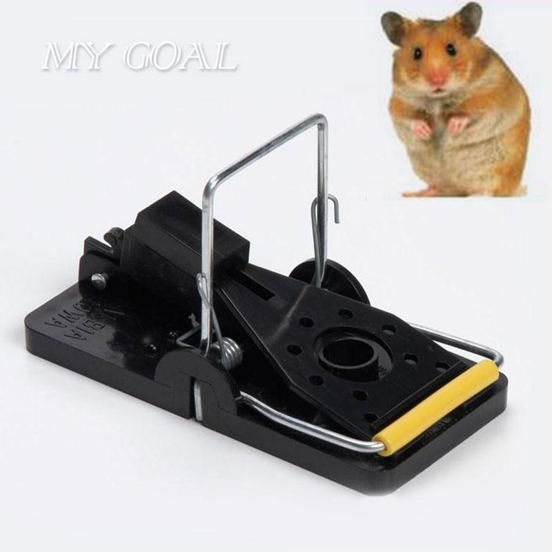 Mouse Trap Reusable Snap E Control Rat Trap For Outdoor