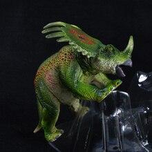 Jurassic World Styracosaurus Plastic Dinosaur Toys Model Action Figures Boys Xmas Christmas Gift
