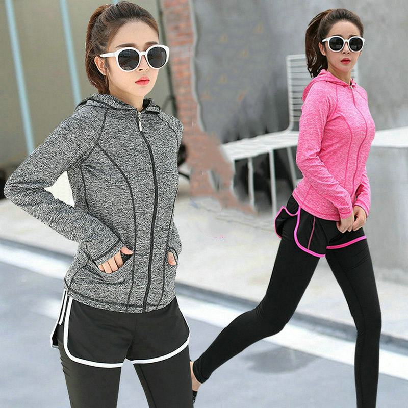 Aipbunny 2017 Women's Sports Jersey Shirt Long Sleeve Outdoor Workout T-shirts Gym Yoga Top Fitness Running Shirts Sport Tees cute women long sleeve running yoga sports tops mesh workout top with thumb holes white t shirt fitness running sport t shirts