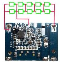 Makita PCB 보드 18 V BL1815 BL1830 BL1835 LXT400 bl1840 bl1850 bl1860