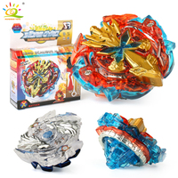 Beyblade Burst X Excalibur B 48 B 66 Layered Spinning Top Metal Fusion 4D With Sword