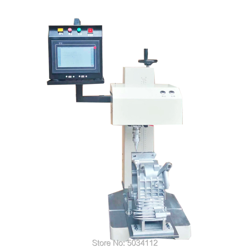 Cnc Machine Low Price Tube Marking Machine Metal Plate For Engraving Machine Engraver Machine By Metal