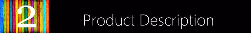 No2 product description