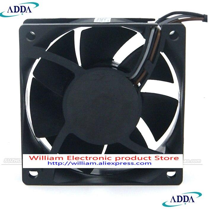 Neue Original für ADDA AD07012DB257300 12 V 0.30A 7025 7 CM ...