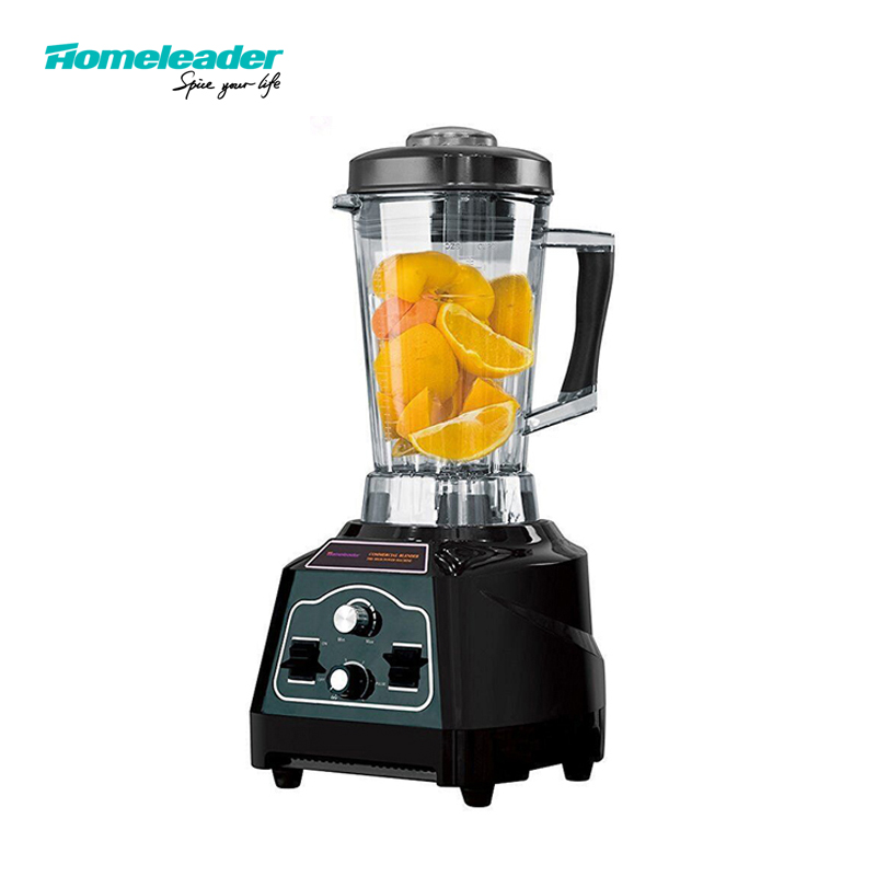 Homeleader Electrical Food Mixer Machine Stainless Multifunctional Blender Mixer Juicer Professional Stand Mixer  K12-022 2016 glantop 2l smoothie blender fruit juice mixer juicer high performance pro commercial glthsg2029