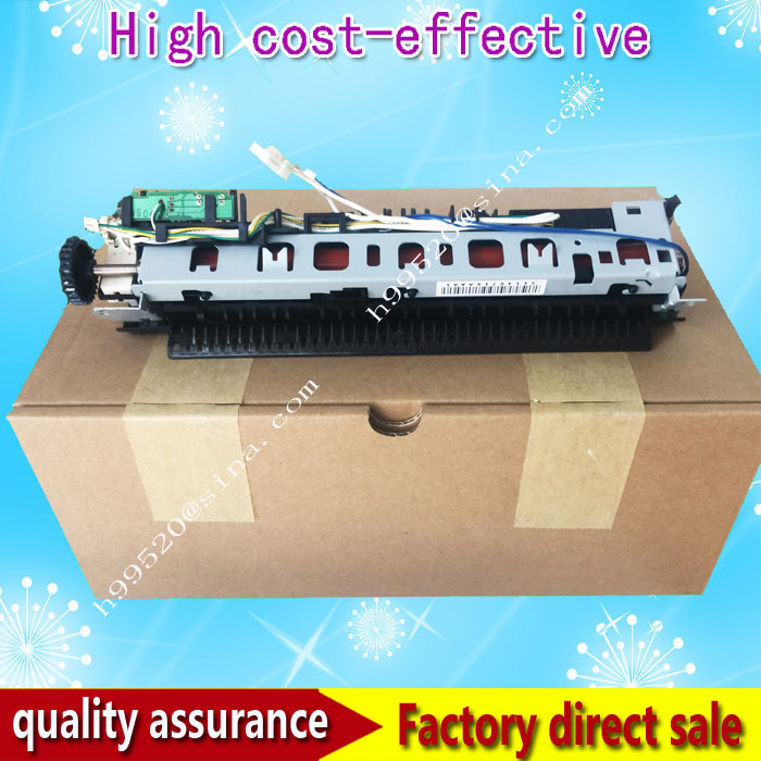 New Original for HP LaserJet 1018 1020 M1005 LBP2900 Fuser Assembly Fuser Unit RM1-2096 220V RM1-2086 110V Printer Parts alzenit for hp pro 300 m351 m375 original used fuser unit assembly 220v printer parts