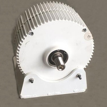 Новое поступление низкая скорость вращения 300 Вт 400 Вт 12 В/24 В/48 В выход генератор с постоянным магнитом ветряной турбины генератор с низким оборотом PMG