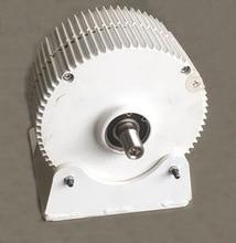 Generador de imán permanente, alternador de turbina eólica, baja RPM, PMG, baja velocidad de rotación, 300W, 400W, 12V/24V/48V