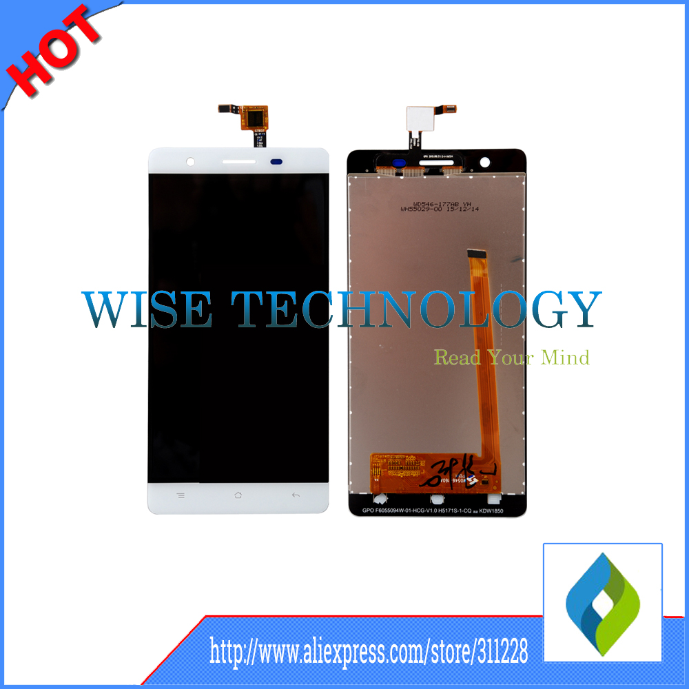 Cubot s550 lcd display + touch screen 1280x720 100% original cubot s550 pro reem