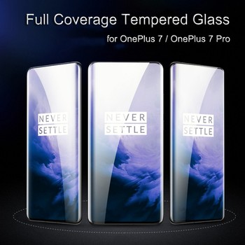 Screen Protector for One Plus 7 Pro 1+7 Pro Tempered Glass Transparent HD Protective Phone Glass for OnePlus 7 Pro 1+7Pro Glass