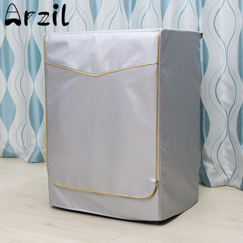 popular washing machine dryer covers buy cheap washing machine dryer covers lots from china. Black Bedroom Furniture Sets. Home Design Ideas