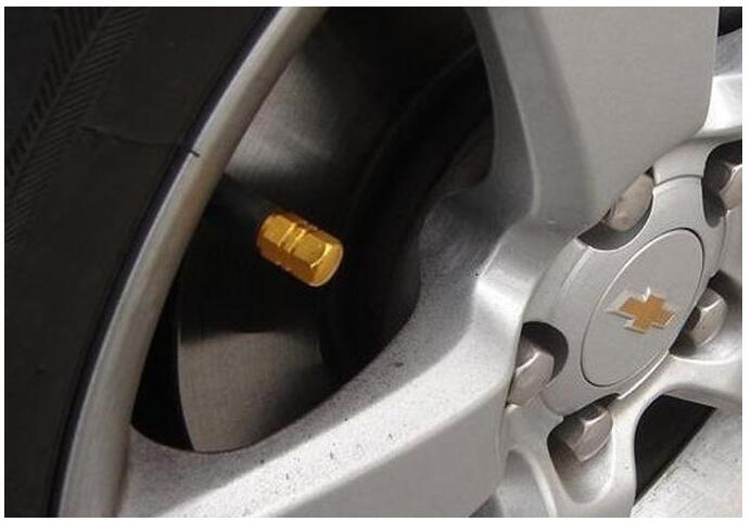 4 Color Optional .Car Accessories. 3D Car Wheel Tires Valve for Honda FIT CRIDER JAZZ City GREIZ ELYSION JADE PILOT SPIRIOR