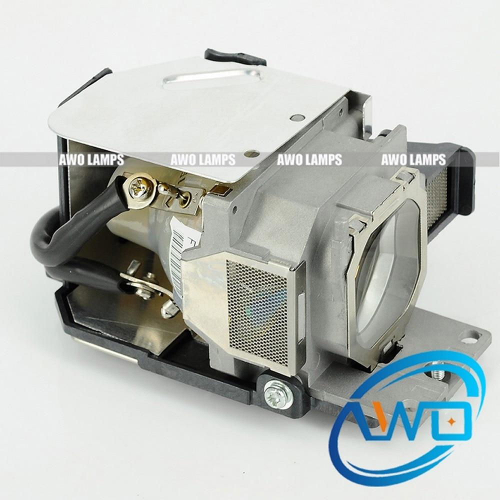 Originalna svetilka projektorja AWO LMP-D200 z žarnico UHP v - Domači avdio in video - Fotografija 2
