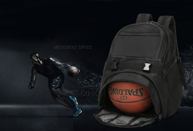 Basketball  Duffel Backpack Luggage Gym Sports Bag Large Tote  with Shoe Compartment Backetball  Compartment
