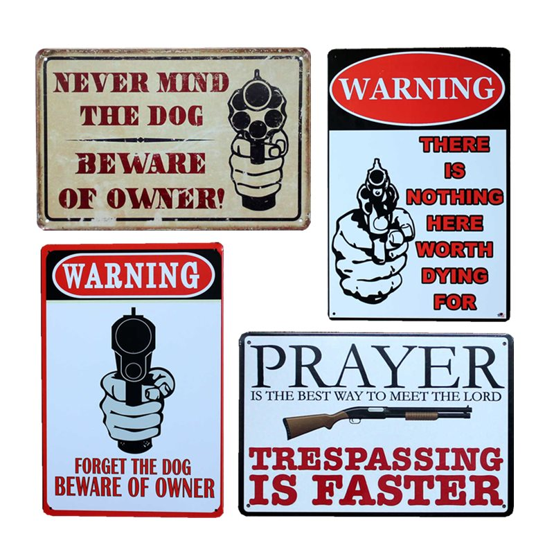 top 10 warning decal signs home list and get free shipping - 74d1ndd3
