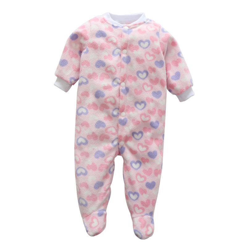 Baby Girl Boy Clothes Baby Rompers Clothing Fleece Newborn Boy Girl Next Body Baby Jumpsuit Costume Baby Costume Long Sleeve baby clothes autumn winter baby rompers jumpsuit cotton baby clothing next christmas baby costume long sleeve overalls for boys