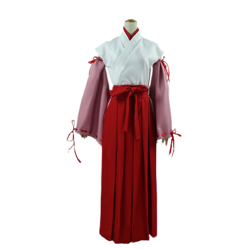 When They Cry Umineko no Nakukoroni Higurashi no Naku Koro ni Hanyu Uniform Cosplay Costume