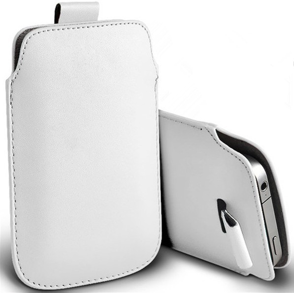 Nuevo case bolsa de cuero bolsa de la pu bolsas móvil casos para samsung galaxy
