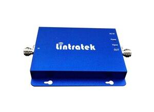 Image 3 - Усилитель сигнала Lintratek CDMA 850 1800 МГц, 2G, 4G, полоса 3