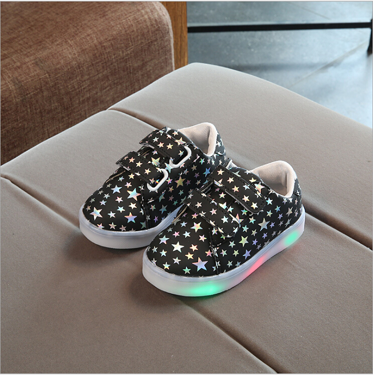 2017-New-Autumn-Fashion-Children-Shoes-With-Light-Led-Kids-Shoes-Luminous-Glowing-Sneakers-Baby-Toddler-Boys-Girls-Shoes-21-30-1