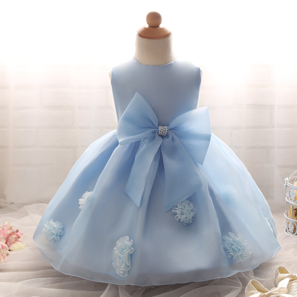 Attractive Baby Wedding Dress Picture Collection - All Wedding ...
