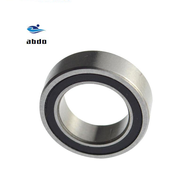 10PCS High quality ABEC-5 6806 2RS <font><b>6806RS</b></font> 6806-2RS 6806 RS 30x42x7 mm Thin Wall double Rubber seal Deep Groove Ball <font><b>Bearing</b></font> image