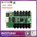 256 * 1024 пикселей Linsn RV908 получения карты из светодиодов видеоконтроллер карты для наружного p10 p16 р20 из светодиодов рекламный щит