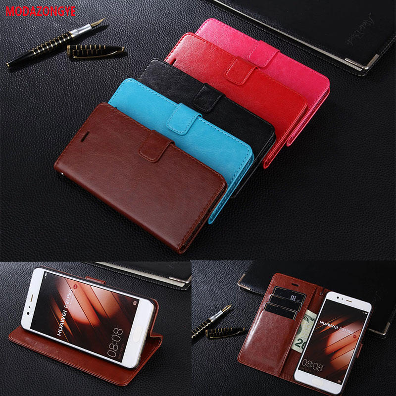 Huawei P10 Plus 5.5 Case Wallet Luxury Pu Leather Phone Case For Huawei P10 Plus Ba316 Case Cover Flip Protective Bags Shell