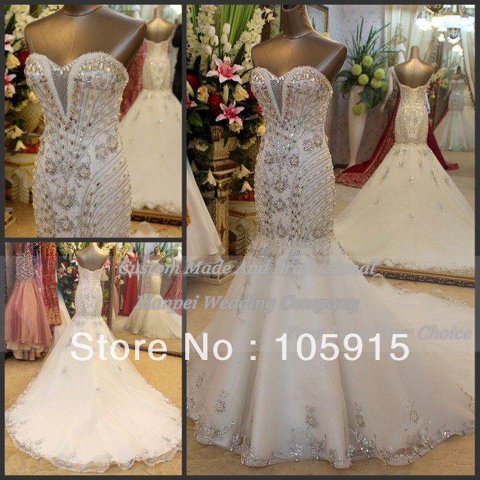 Online buy wholesale couture corsets from china couture for Bling corset mermaid wedding dresses