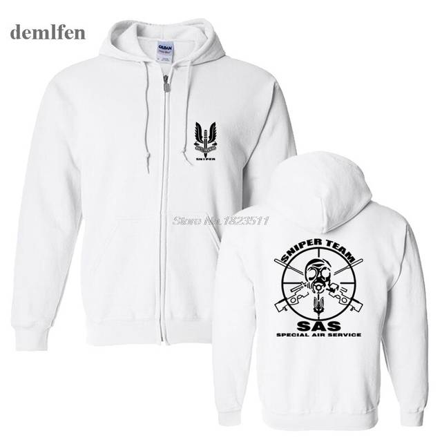 placeholder SAS Special Air Service British Army Special Forces Sniper Men s  Dluts Sweatshirts Hoodies Coat Hoodied Pullover 42e3f8a69