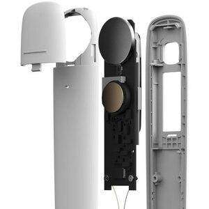 Image 2 - Youpin Miaomiaoce Women Digital Thermometer Sensor Smart APP Control for Female Prepare Pregnant Pregnancy Thermom
