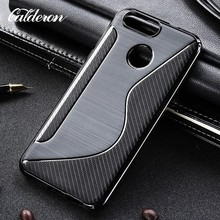 McCollum Case For Huawei Honor 7A 6 Play 7 7S Cases Huawei P20 Lite Case Y3 Y5 Y6 Lite 2017 Y5 Prime 2018 Nova 2 Plus Covers Bag(China)