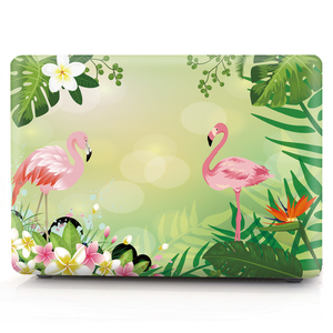 Image 2 - New color printed case laptop case for Macbook Air Pro Retina 11 12 13 15 16 inch Case for A1466A1932A1706A2141A1708A1989A2159