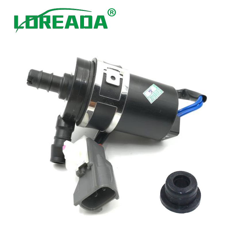 LOREADA 8264A022 Headlight Cleaning Washer Pump For Mitsubishi L200 Pajero Montero Sport 2007-2015
