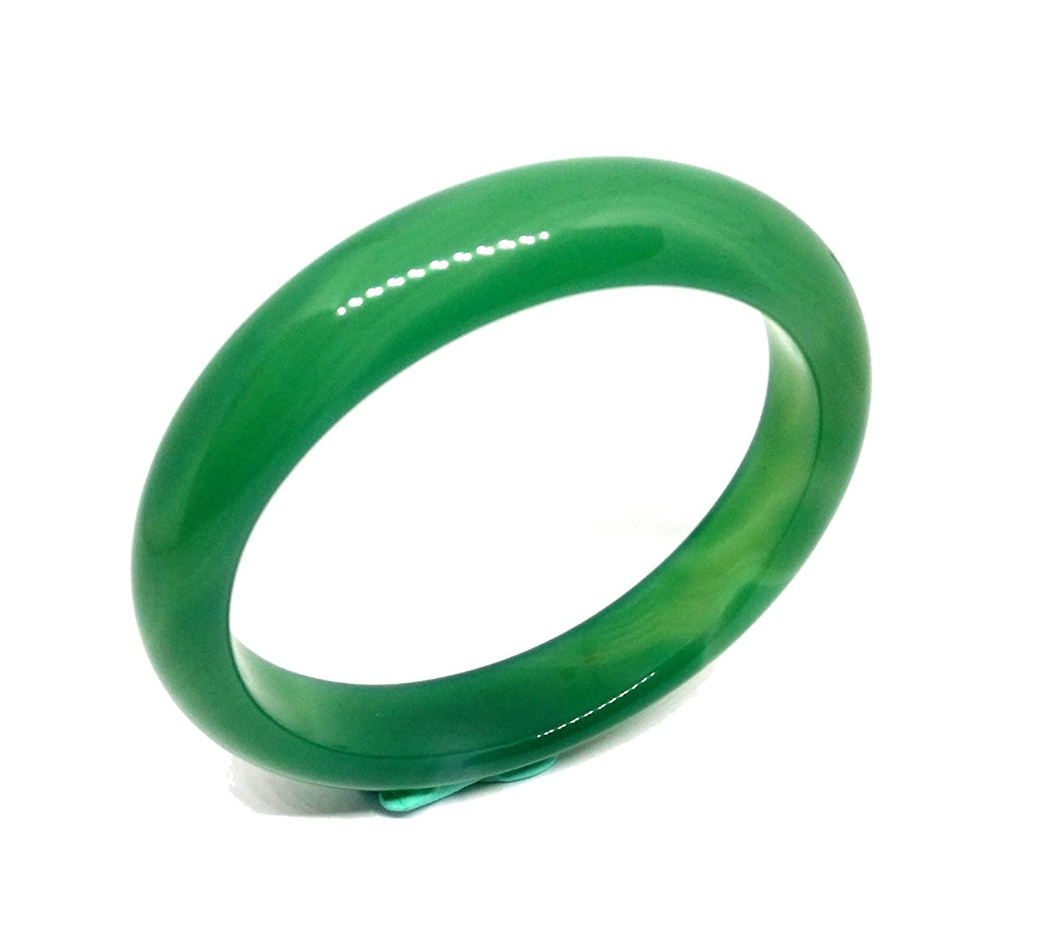 Chinese Natural Green Jade Bracelet  Fashion Temperament Jewelry Gems Accessories Gifts WholesaleChinese Natural Green Jade Bracelet  Fashion Temperament Jewelry Gems Accessories Gifts Wholesale