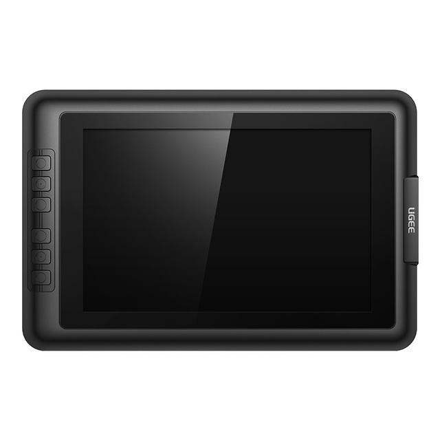10 Pulgadas IPS Tableta de Dibujo Digital para Windows MacOS HDMI Tipo C Comunicación Digital Tablet con la Presión de La Pluma
