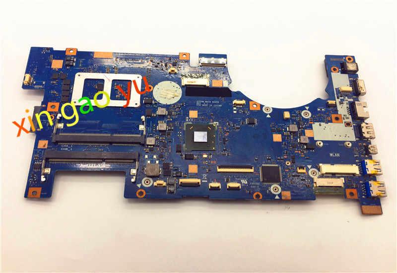 Для asus G75VW Материнская плата ноутбука 60-N2VMB1601-B05 материнская плата неинтегрированная DDR3 100% тест нормально