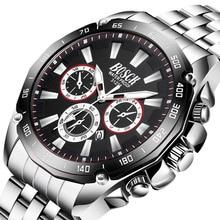 YAZOLE 2017 New Arrival Fashion Men s Watch Belt Sports Calendar Watches Three Dial Clocks