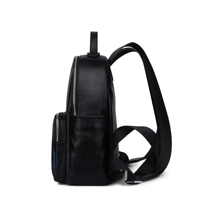 Daily Women Pattern Backpack