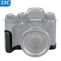 JJC HG XT3 Aluminium Alloy Camera Hand Grip For Fujifilm X T3/X T2 Replaces Fujifilm MHG XT3/MHG XT2