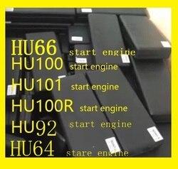 LiShi 2 w 1 narzędzie ślusarskie hu162T (10) HU162T (9) VA6 HU39 HU100R HU101 HU100 HU92 HU87 HU46 HU64 HU66 HU58 FO38 dla klucze do samochodu