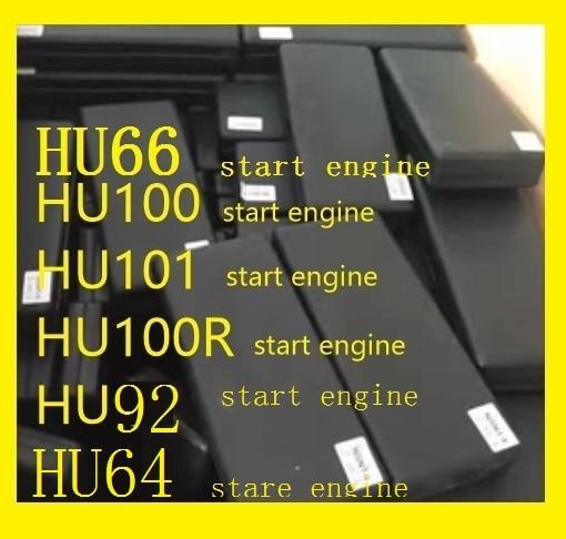 free shipping LISHI 2 in1 tool HU66,HU100,HU101,HU100R ,HU92 ,HU64 high quanlity