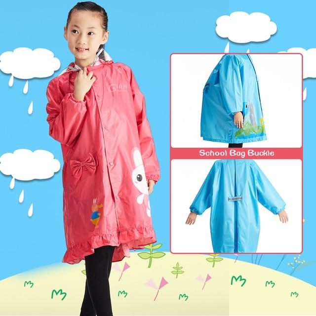 1465862f5 QIAN 3 9 Years Old Fashion Unisex Waterproof Kids Boys Girls ...
