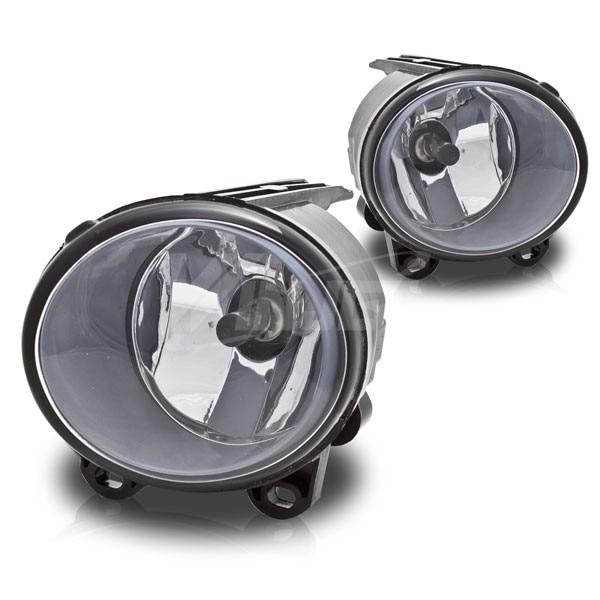 Чехол для BMW E53 X5 2000-2007 туман светильник Галогенные Противотуманные лампы H11 12В 55 Вт, бесплатная доставка